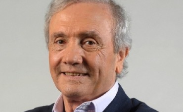 Osvaldo Lamelza recordó a Roberto Perfumo