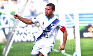 Villa Dálmine perdió con Guillermo Brown de Puerto Madryn por 3 a 1