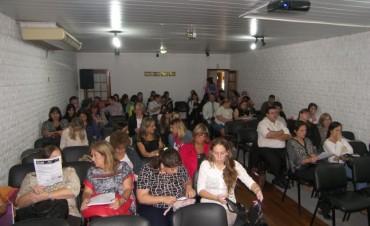Se realizó la apertura de actividades del Colegio de Abogados de Zárate-Campana
