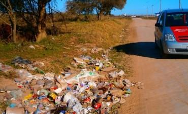 La Subsecretaría de Ambiente y Desarrollo Sostenible detalla el tipo de inspecciones que realiza
