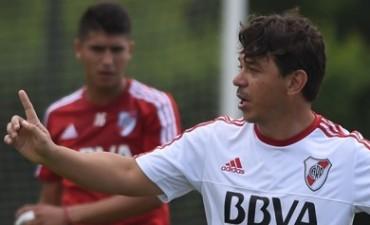 Los convocados de River Plate para recibir a Unión