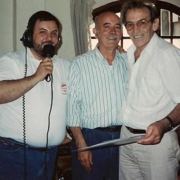 UN 12 DE MARZO COMO HOY HACE 28 AÑOS COMENZABA SUS TRANSMISIONES RADIO CITY FM 91.7 Mhz