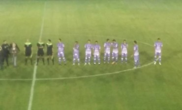 Villa Dálmine empató con Chacarita Jrs 0 a 0