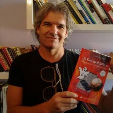 Germàn Panichelli en Fútbol con Estilo nos cuenta de su nuevo libro