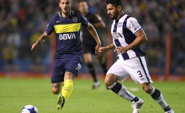Talleres de Còrdoba sorprendiò a Boca Juniors y le ganò 2 a 1