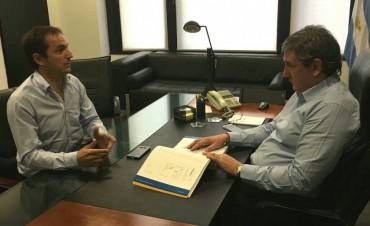 El Municipio ampliará la avenida Rivadavia