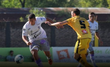 Se programó la fecha 24: Villa Dálmine juega el domingo 19.30 horas