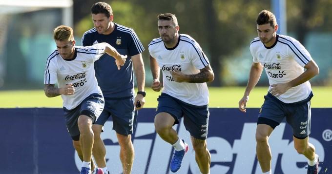 Argentina visita a Bolivia por las eliminatorias rumbo a Rusia 2018