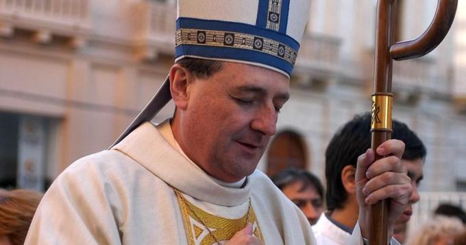 La Iglesia pidió diálogo a las partes