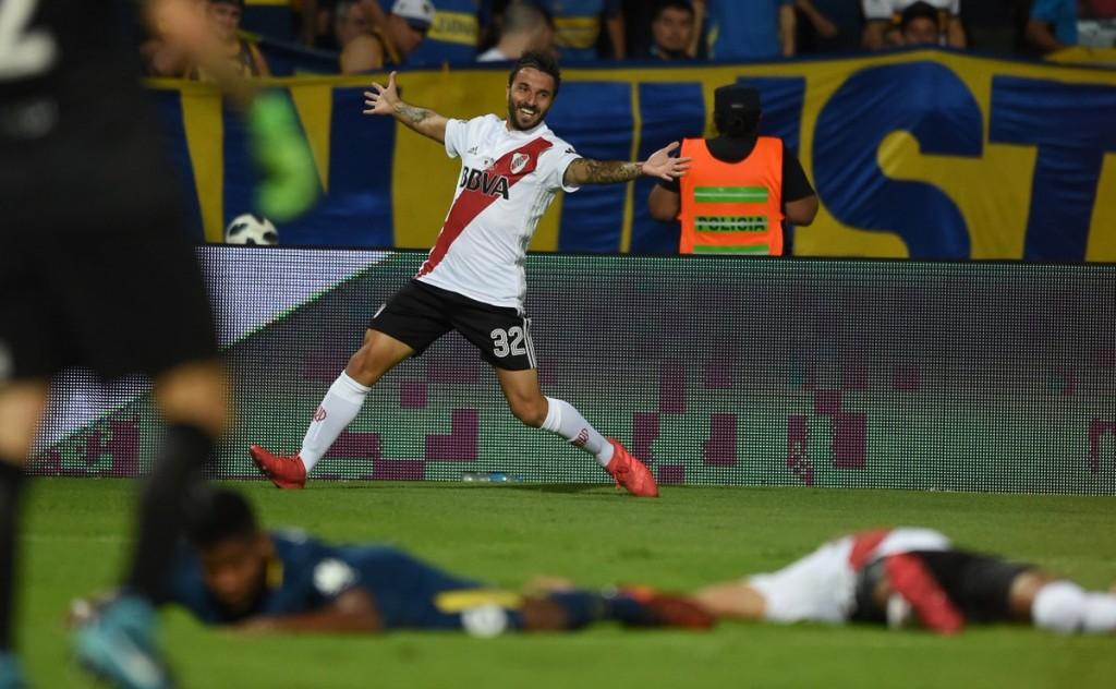River Plate venció a Boca Juniors 2 a 0 y es campeón de la Supercopa