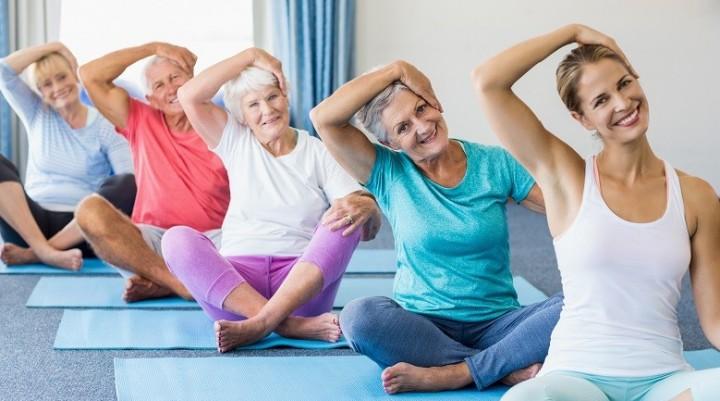 Está abierta la inscripción a los talleres gratuitos para adultos mayores