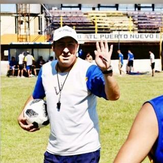 Carlos Pereyra: cumplimos lo planificado y nos llevamos la victoria