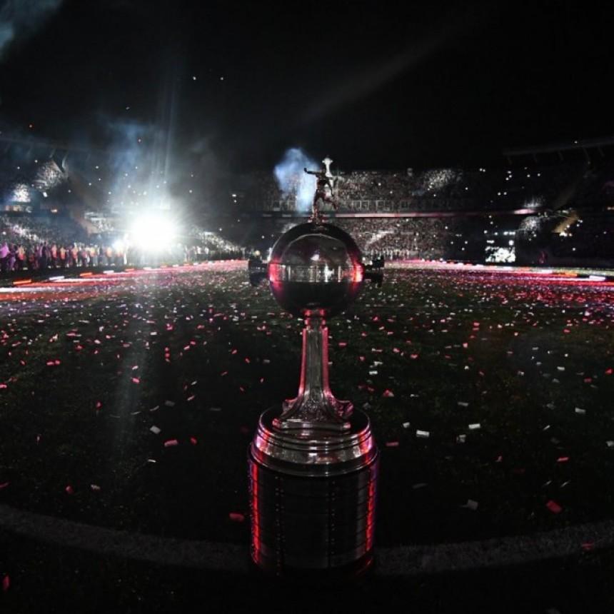 Los equipos argentinos inician su participación en la Copa Conmebol LIBERTADORES DE AMÉRICA