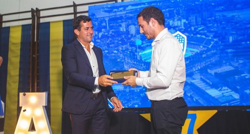 La muestra itinerante de Boca Juniors ya está en Campana