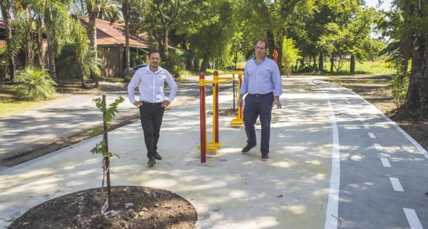 Culmina la primera etapa de la construcción de la Plaza de las Carretas