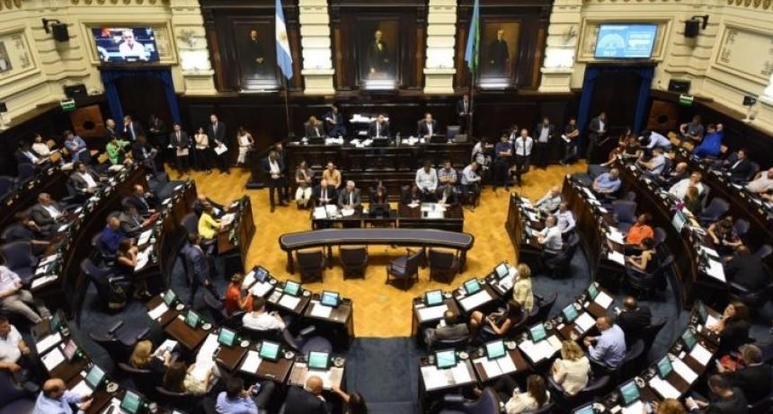 Diputados bonaerenses repudiaron atentado el ministro Ritondo