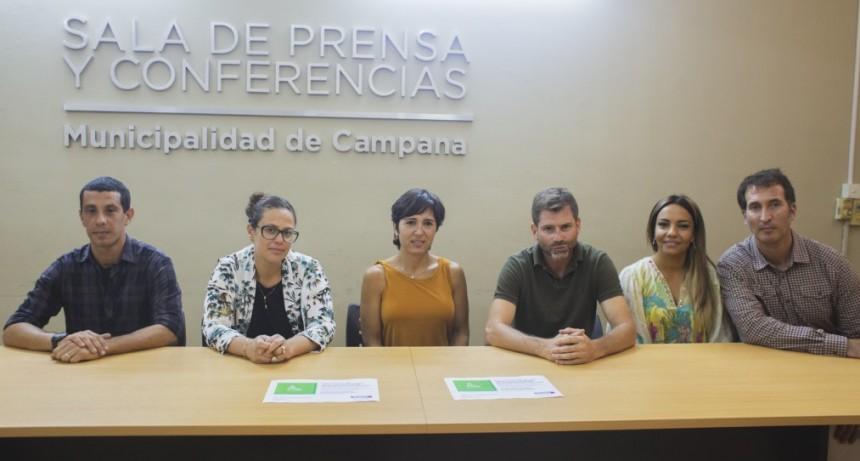 Se presentará el Observatorio Municipal de los derechos de las personas con Discapacidad