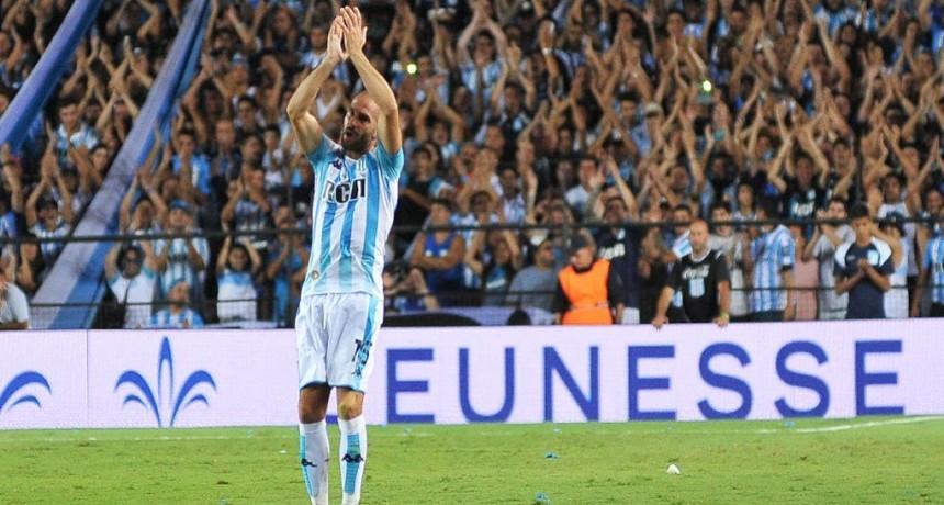 Se programó la 24º fecha de la Sùperliga Argentina: Racing Club y Defensa y Justicia jugarán a la misma hora
