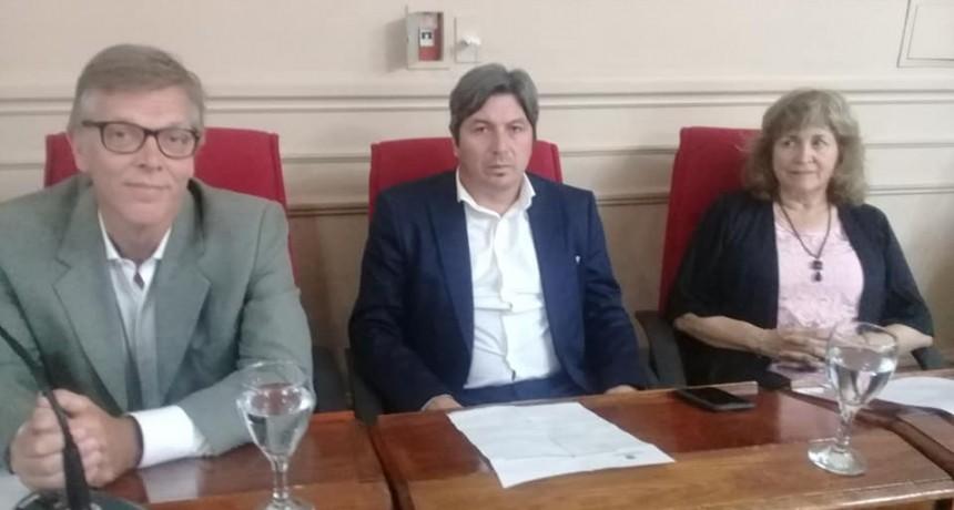 Concejales de UV Más Campana: La transparencia sigue estando ausente en el Municipio