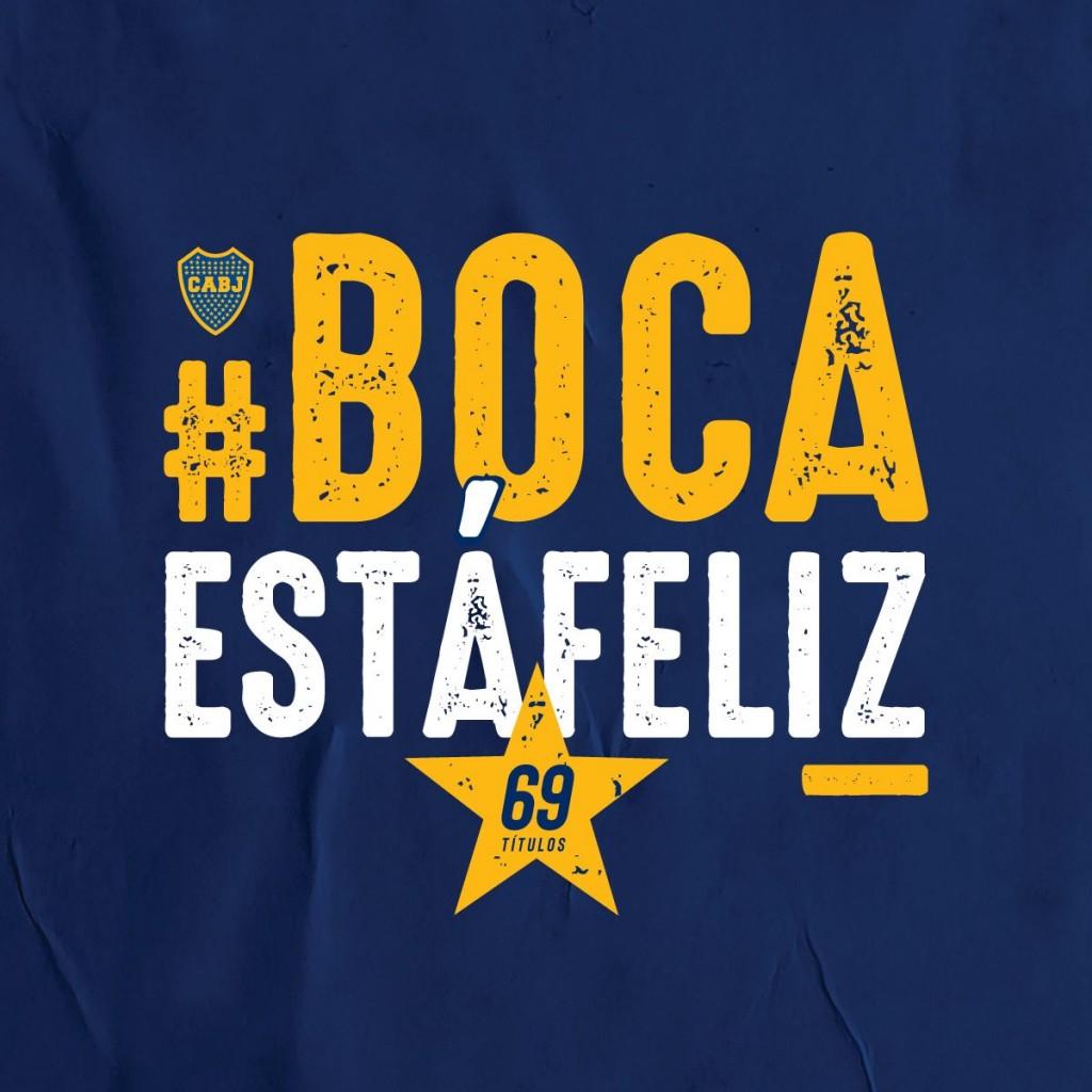 Boca Juniors le ganó a Gimnasia y Esgrima por 1 a 0 y se llevó el título de la Súperliga
