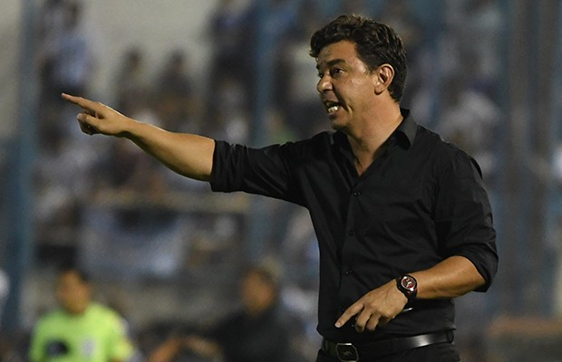 Marcelo Gallardo: Esto sigue