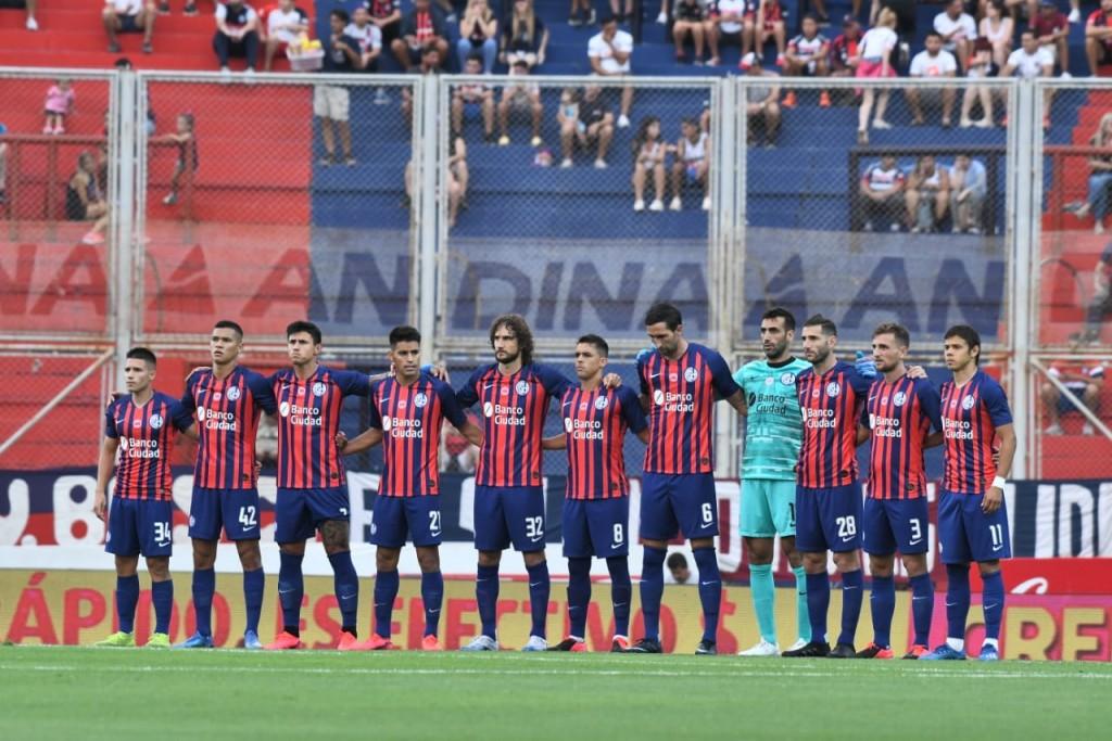 Gran triunfo de San Lorenzo de Almagro ante Lanús por 4 a 3