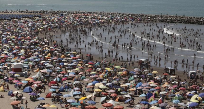 Verano 2020  Mar del Plata tuvo récord histórico de turistas durante febrero