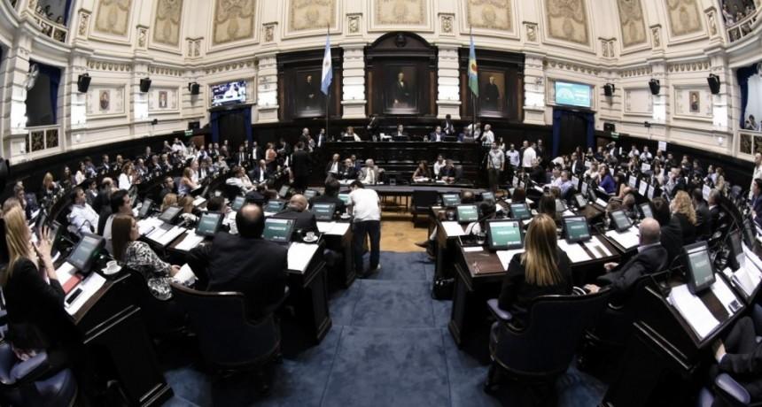 Senadores de JXC manifestaron preocupación por la designación del Tesorero General de la Provincia