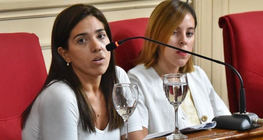 """Soledad Calle : """"Hay especuladores que hasta duplicaron el precio del alcohol en gel"""""""