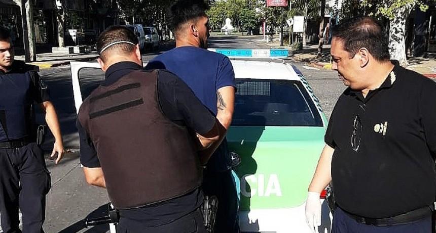 Al menos 6 detenidos por no respetar la cuarentena obligatoria