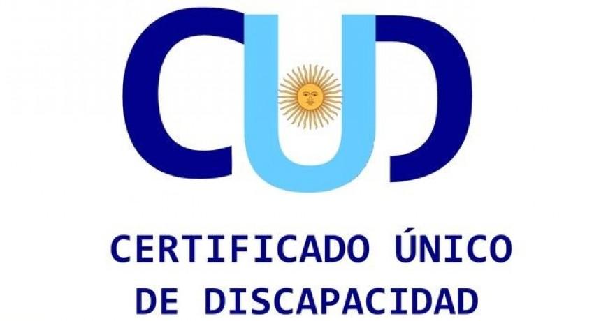 Suspenden los trámites relacionados con la obtención del Certificado de Discapacidad