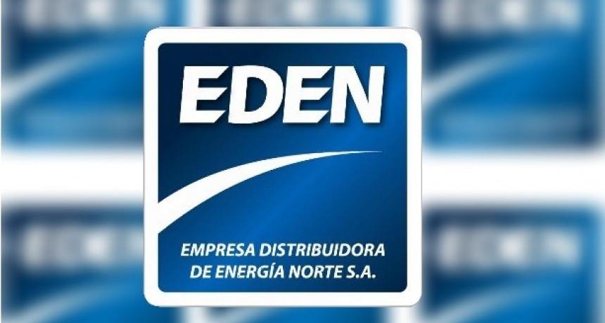 EDEN: Descarga de factura y cupón de pago sin moverte de tu casa