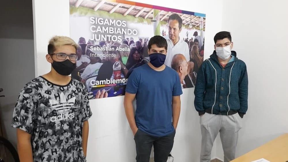 Jóvenes PRO pidieron transparencia al gobierno nacional y provincial en la campaña de vacunación