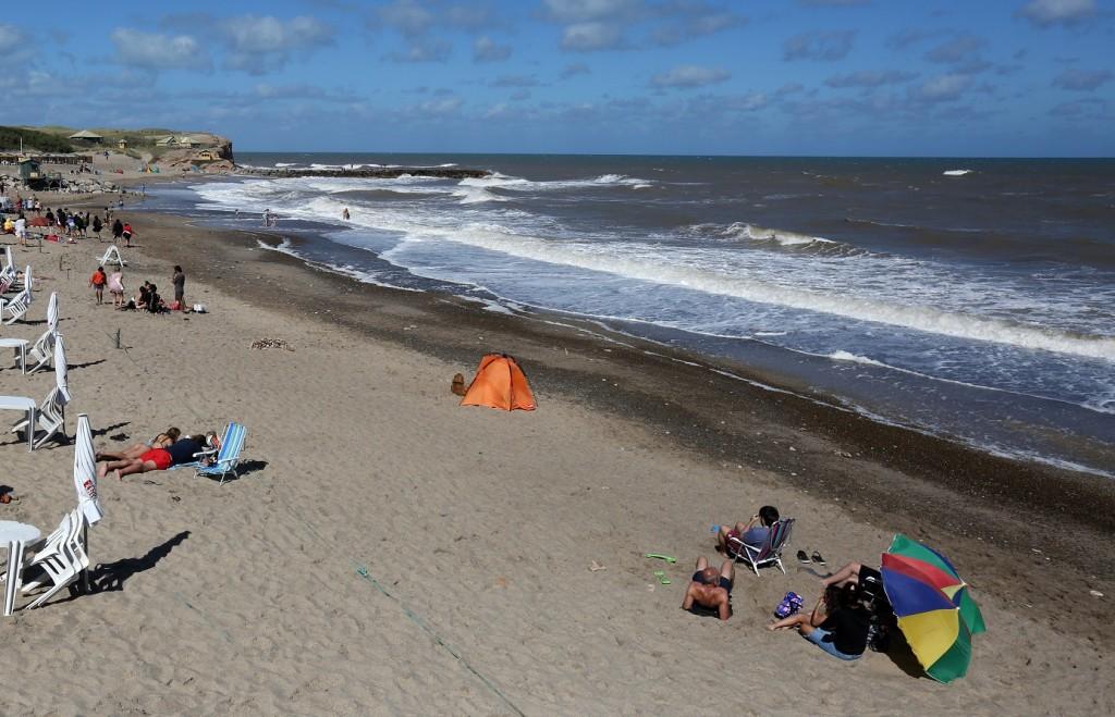 Verano 2021 Mar del Plata: arribaron 815.347 turistas en febrero