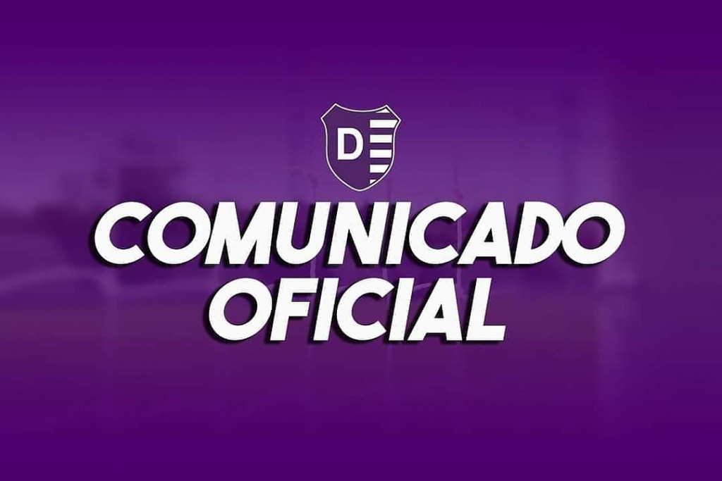 COMUNICADO DEL CLUB VILLA DALMINE