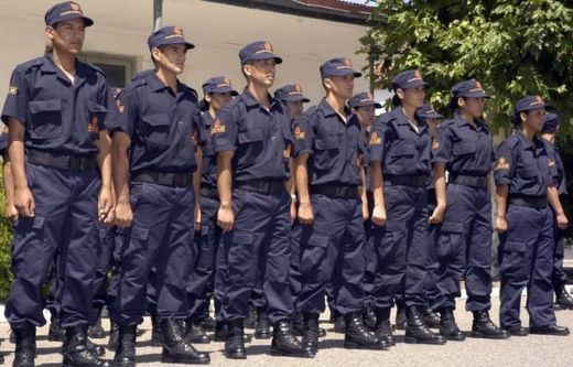 Sigue abierta la inscripción para ingresar a la Policía de la Provincia de Buenos Aires