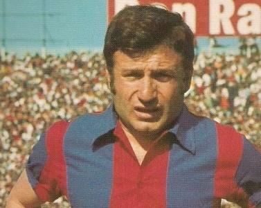 """Alberto Rendo en """"Fútbol Con Estilo Matador"""""""