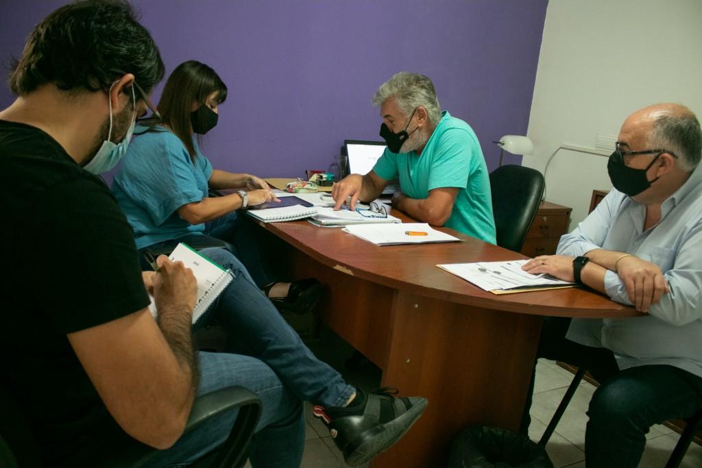 El Municipio creó el Centro de Mediación Comunitaria para resolver conflictos entre vecinos