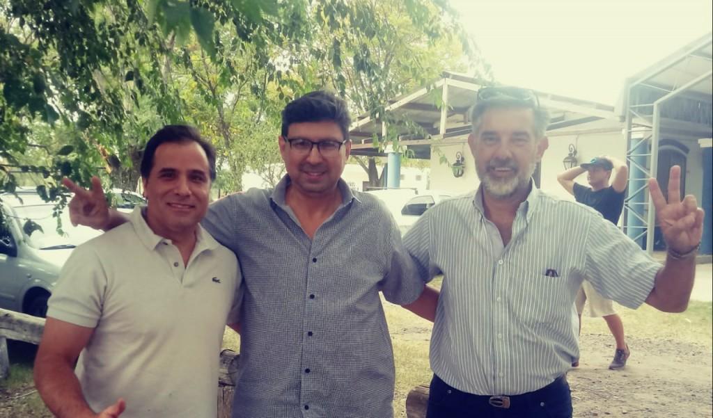 Este 24 de Marzo el Peronismo repondrá el Ombú de la Plaza 1° de Mayo