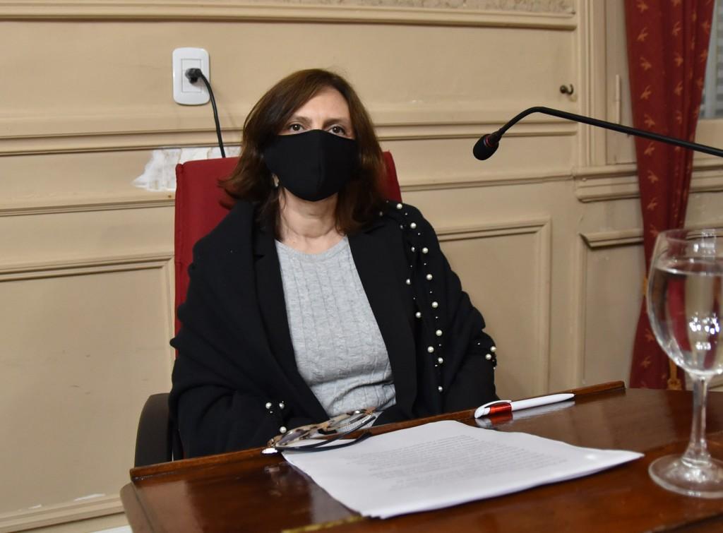 """Sala destacó el reconocimiento del Municipio a los contribuyentes que """"con esfuerzo"""" tributan al día"""