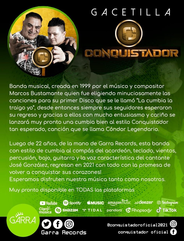 JOSE GONZALEZ EL CONDOR LEGENDARIO DE LA MUSICA