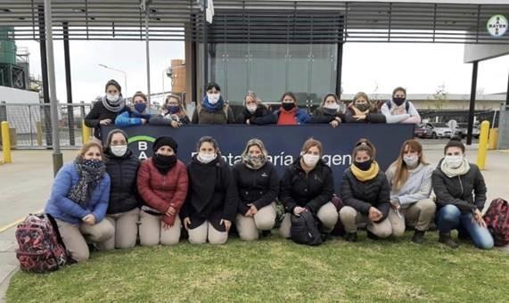 Bayer ratifica su compromiso con las mujeres en el ámbito laboral