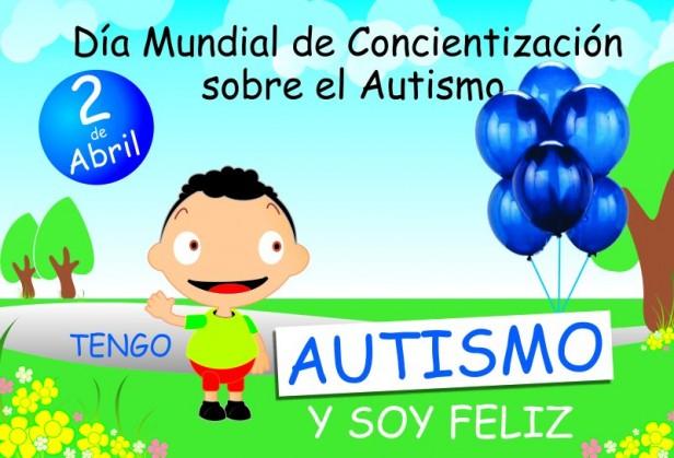 Hoy es el Día Mundial de Concientización sobre el Autismo