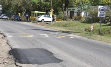 El Municipio continúa con el Programa Integral de Mantenimiento en Barrios
