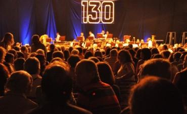 """""""Viviendo el 130° Aniversario de la Fundación de Campana"""""""