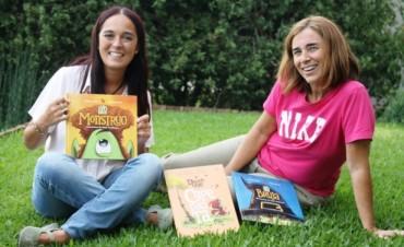 """Un encuentro con la literatura infantil     """"Tarde de Monstruos y Brujas"""" en la Biblioteca Pública Municipal"""