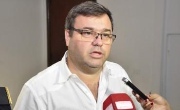 Campana participó de la Cumbre Latinoamericana de Ciudades y Gobiernos Locales