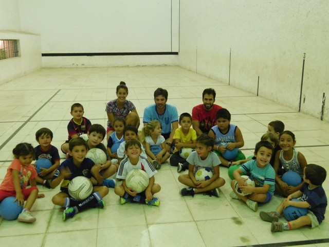Buen inicio para la Escuela Deportiva del Campana Boat Club