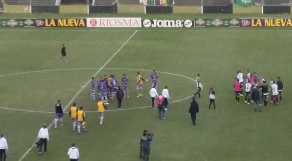 Villa Dálmine perdió con Nueva Chicago por 6 a 4
