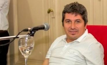 Carlos Gómez: